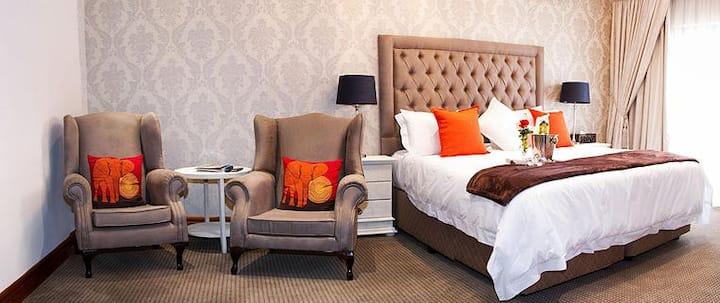 Classique Grace Boutique Hotel- Room 1