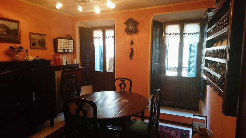 Camera singola con bagno esclusivo ed uso cucina