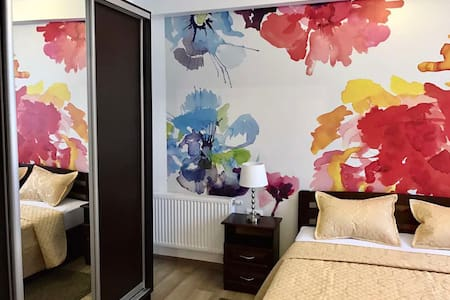 Apart-Hotel Suite Close to Sheremetyevo 101 - Dolgoprudnyy