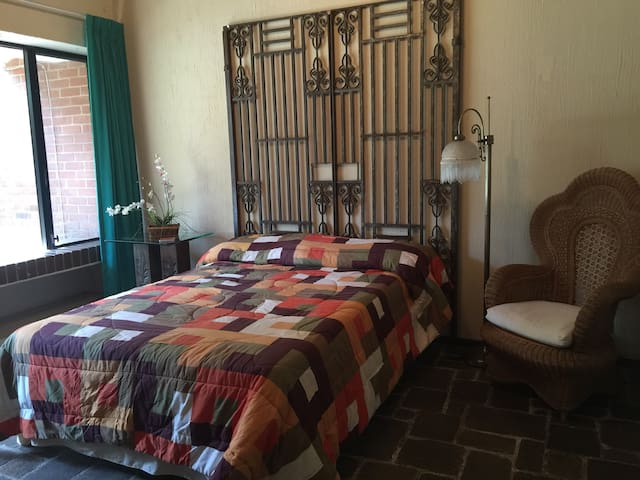 Country House Edge of the City - Santa catarina Pinula  - Bed & Breakfast