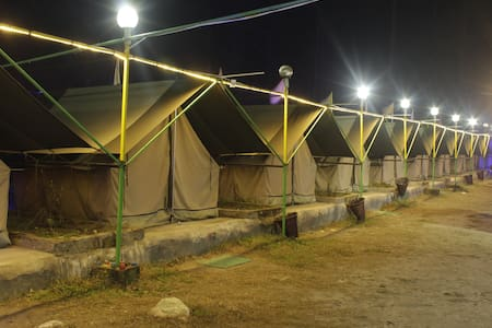 Kabila Camp - Second to none camping experience