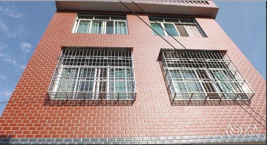 简易的家 - Yongzhou - Bungaló