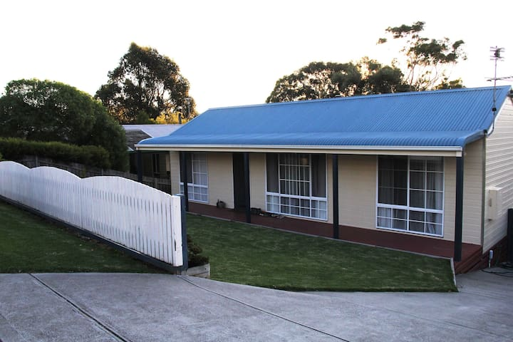 Relax on View st, 3 bed