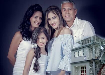 Villa V@ry. Dos Apartamentos Independiente
