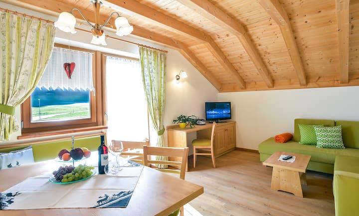 Appartement Jägerglück - Urlaub im Pragsertal