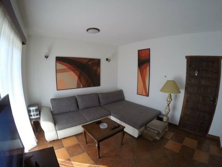 Apartman Nuendo