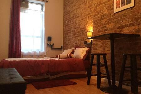 Sweet Studio in Manhattan - Apartment
