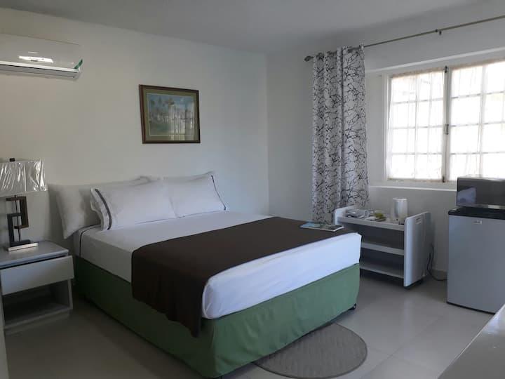 Condos at the Ridge - Ochi Oasis Room