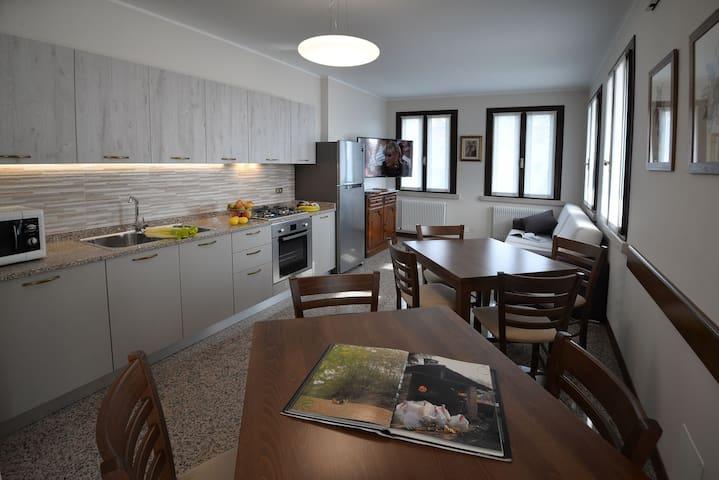 Borgo Tabari Touristic Renting