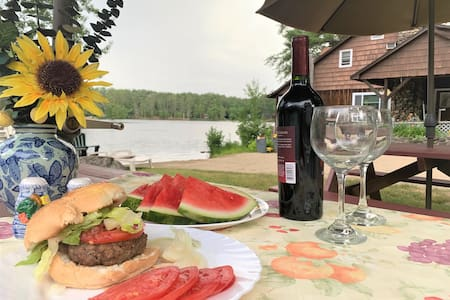 Waterfront Cottage w/All Amenities Included #7