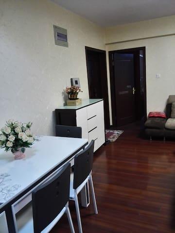 位于新北区太湖路临近恐龙园的江南民宿 - Changzhou Shi - Appartement