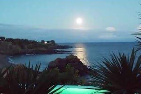 Luxury Beach house Paradise - Vila Franca Do Campo - Haus