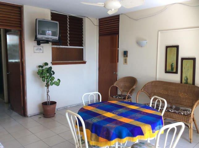 Suites Licha Acapulco (Departamentos)