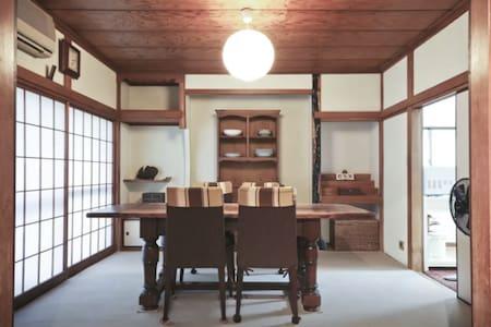 2 bedroom house 15 minutes from Shinjuku - Suginami-ku - Talo