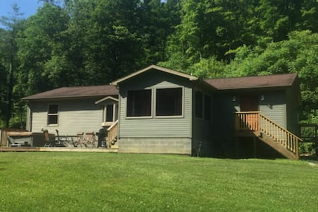 Yough Mountain House, LLC