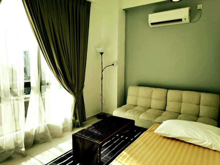 Cosy Studio Shah Alam (15-20)