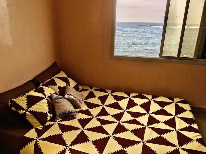 Ngor Paradise Room