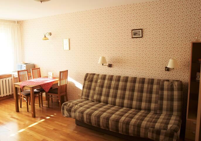 Apartment 365 Palanga - Паланга - Квартира
