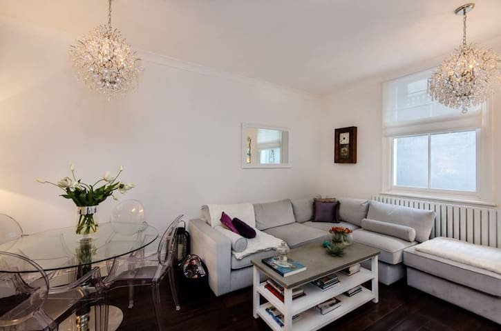 Soho Apartment central - Londen - Appartement