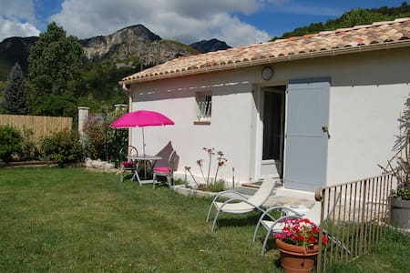 WAHO Cottage - Castellane - Other