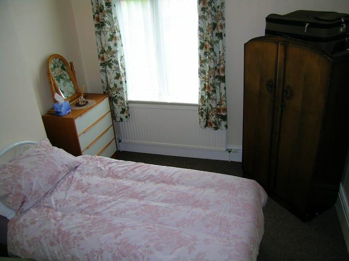Single Room close to Nottingham City Centre