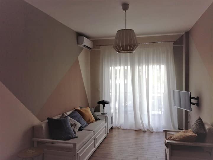 The Key Apartment