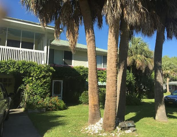 Family&pet friendly/close 2 beaches - Tybee Island - House