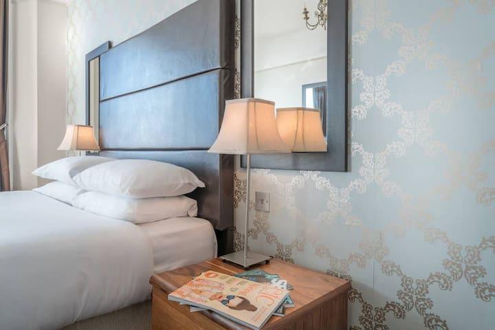 Queens Hotel Brighton