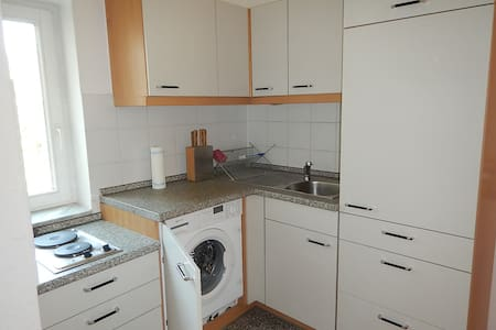 Nice small apartment in the center of Heidelberg - Heidelberg - Byt