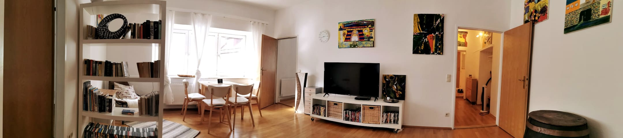 70 m2 Wohnung mitten im Herzen von Bad Ischl