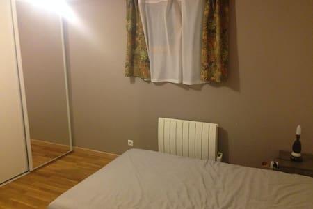 Chambre meublée quasi indépendante - Montgeron