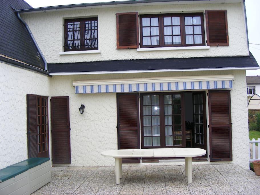 chambre calme Houses for Rent in Les Clayes sous Bois, u00cele de France, France # Fleuriste Les Clayes Sous Bois