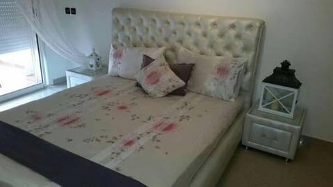 Youth hostel medina -  double bed