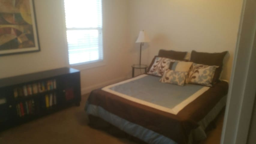 Lakefront Townhome, great location! - North Charleston - Haus