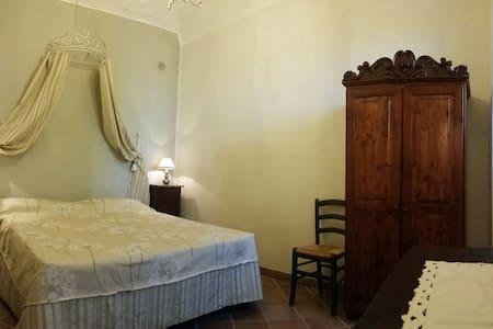 podere Colombaione - Volterra (la Salvia) - Volterra
