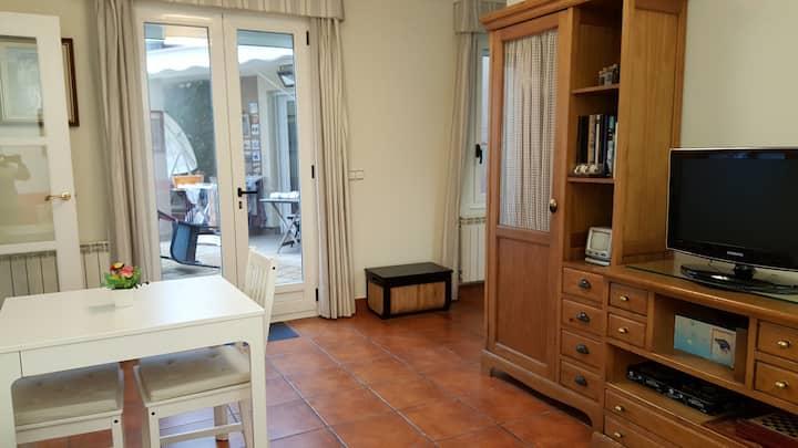 Casa de planta baja muy cómoda en Ciudad Rodrigo