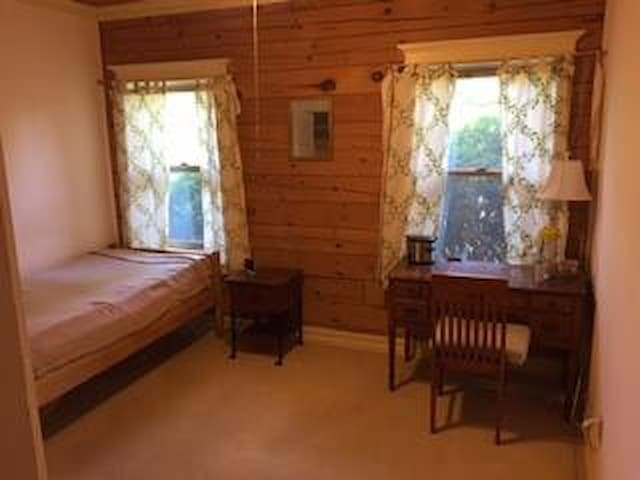 Perfect Vastu LOG HOUSE $19...$400/ mo. MUM campus