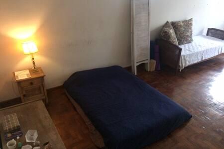 Habitación entrada independiente en Buenos Aires - Buenos Aires