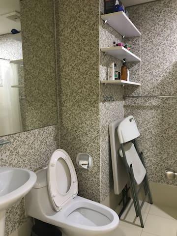 Avida Towers Cebu ITPark Designer Room 24flr View