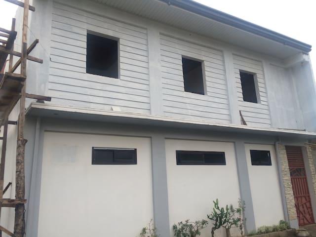 Modern and cozy 1BD in Bayombong. - Bayombong - Apartment