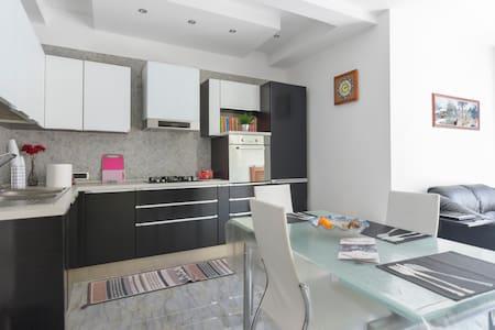 SUPERA Napoli Apartment (Wi-Fi) - Apartment