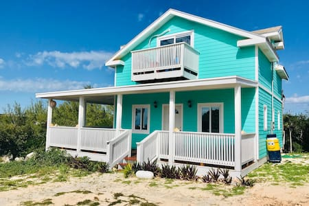 Gusty Winds 4 bed Cottage