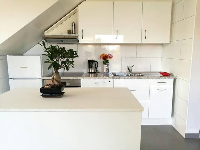 Calme et nature - Vésenaz - Apartment