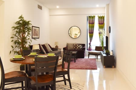 Modern Spacious Apartment With Amazing Facilities