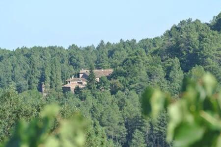 Belle maison dans hameau de caractère - Planzolles - Σπίτι