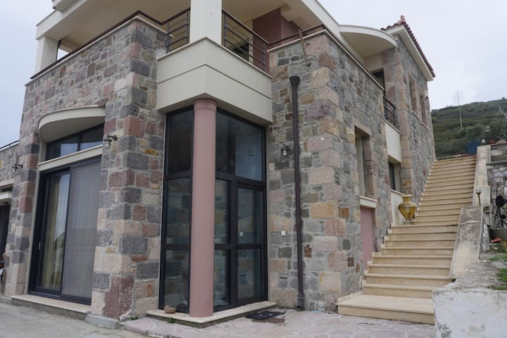Mytilene Appartment - Mitilene - Apartamento