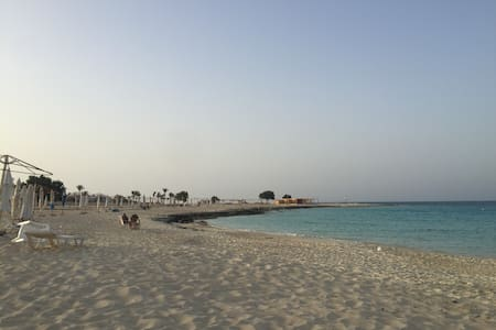 Ghazala Bay Resort, Best Beach - Izbat as Sarahnah - 別荘