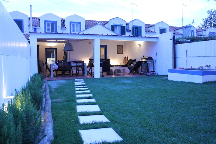 Comporta Beach House - Newly Renovated