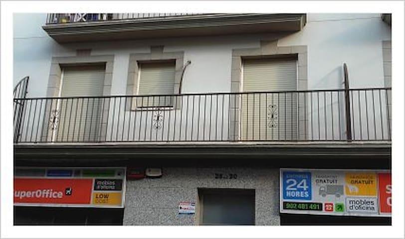 APARTAMENTO VACACIONAL NUEVO EN ALQUILER 1º1ª,Reus - Reus - Apartemen