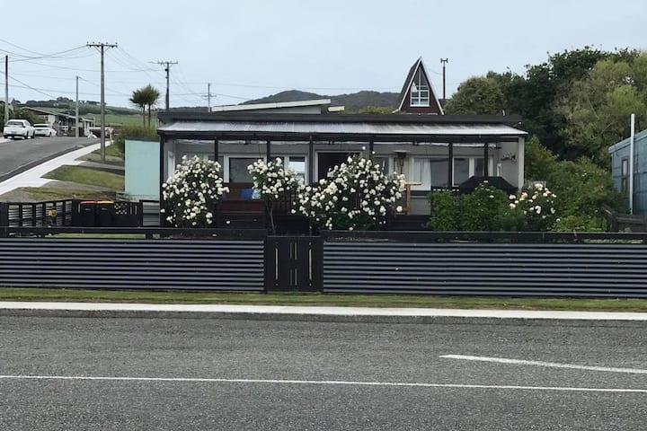 Beach front Crib